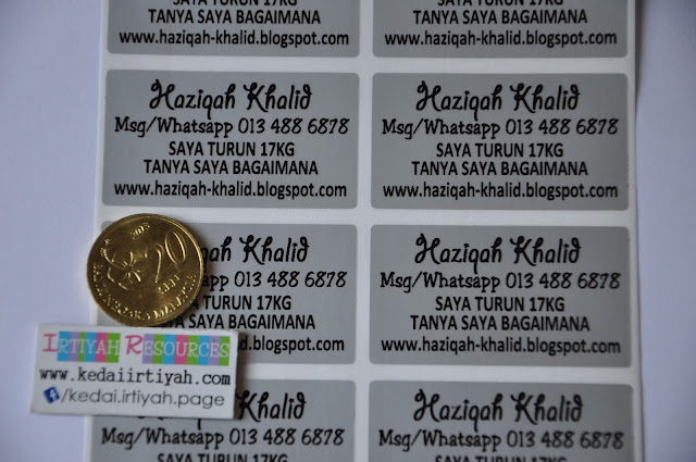 tempah sticker murah label nama kahwin produk product perniagaan bisnes majlis biasa gold silver transparent lutsinar ‪#‎stickerbiasakedaiirtiyah‬ ‪#‎sayajual‬ ‪#‎sayajualsticker‬ ‪#‎stickerproduk‬ ‪#‎stickerproduct‬ ‪#‎stickermurah‬ ‪#‎tempahsticker‬ ‪#‎kedaisticker‬ ‪#‎stickerbirthday‬ ‪#‎stickerkahwin‬
