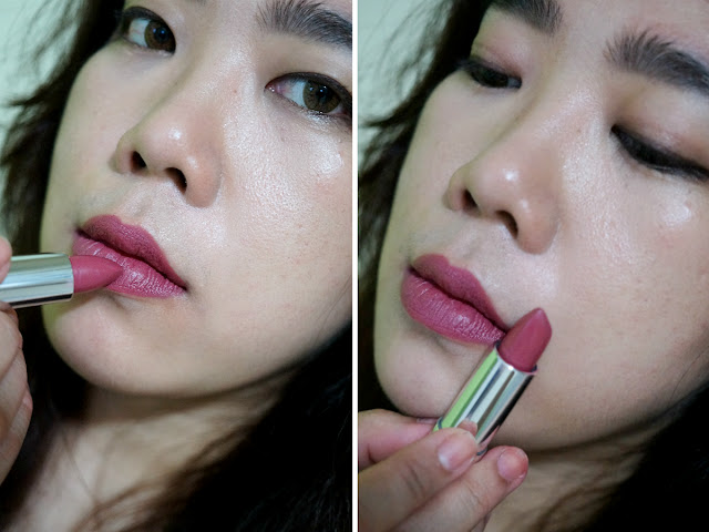 Maybelline Color Sensational Creamy Matte Lip Color in Touch of Spice 660