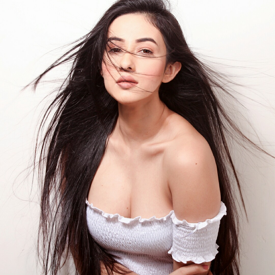 Aditi budhathoki hot bikini photos hd