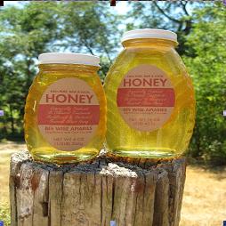 Γιατί θα πρέπει να έχω ετικέτα στο μέλι μου;