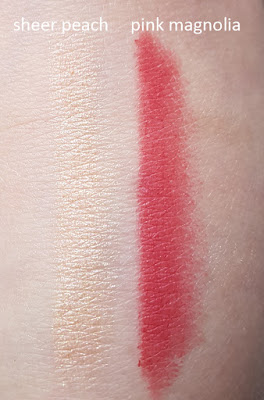 Alcina - Soft Lip Pencil - Swatches