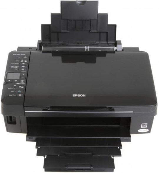 driver epson sx218 windows 7 32 bits