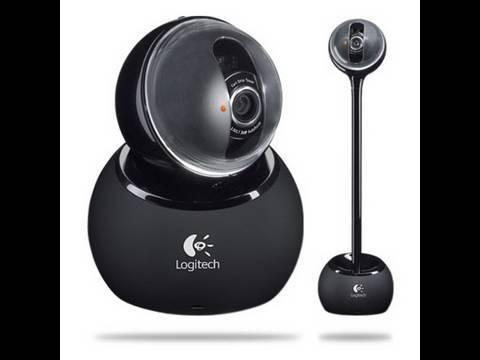 Driver v-uam37 logitech quickcam