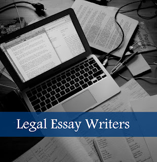 Legal Custom Writing Service