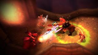 download game blade warrior apk terbaru
