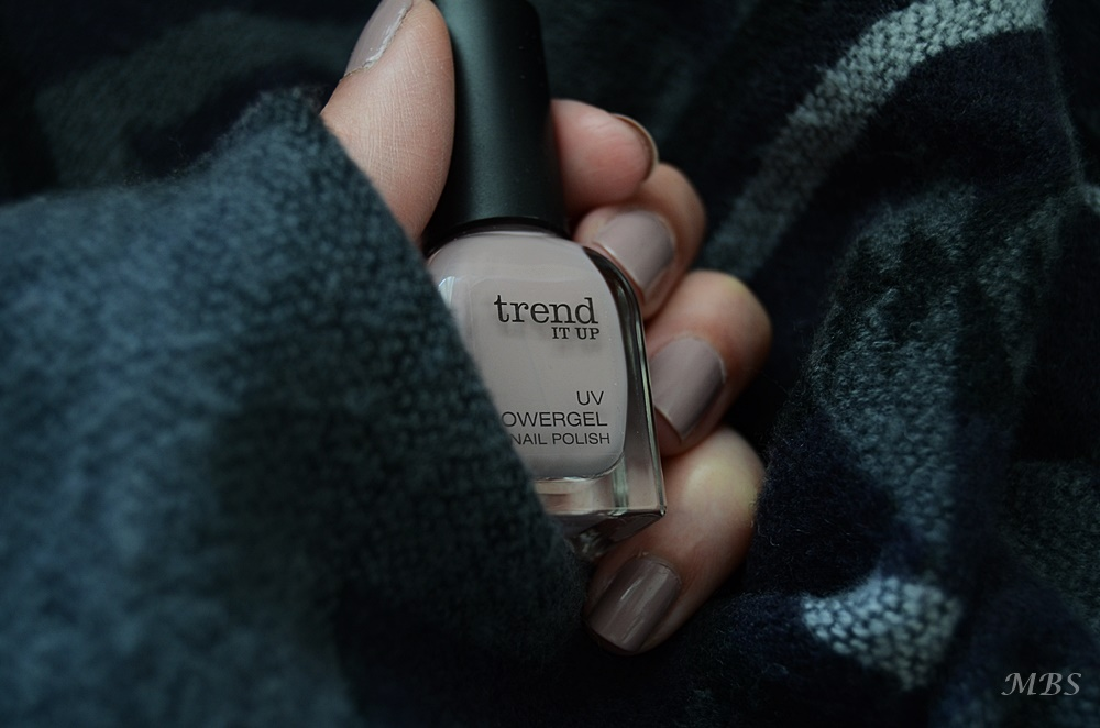 Trend It Up UV Powergel Nail Polish #030