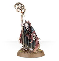 warhammer age of sigmar necromancer games workshop hero death