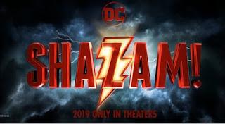 shazam: finaliza el rodaje. zachary levi lo celebra en un video