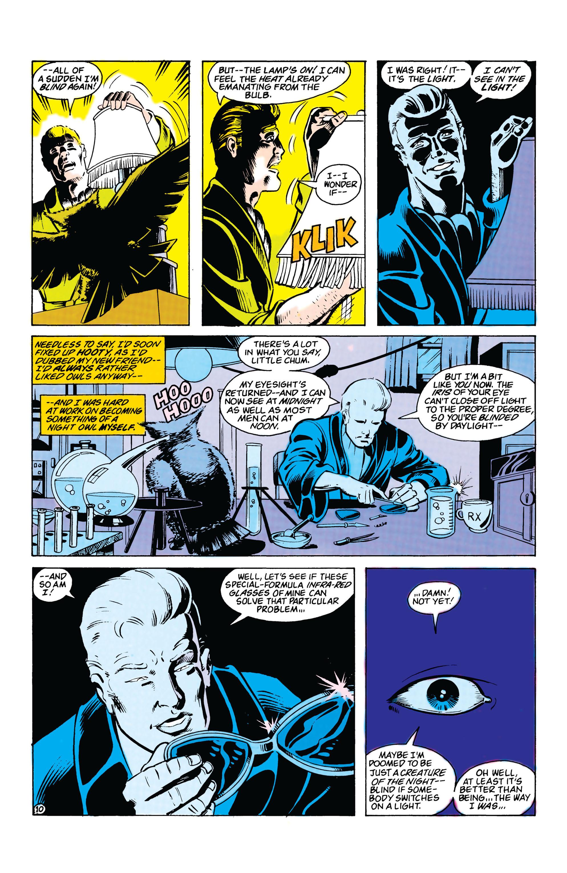 Read online Secret Origins (1986) comic -  Issue #20 - 29