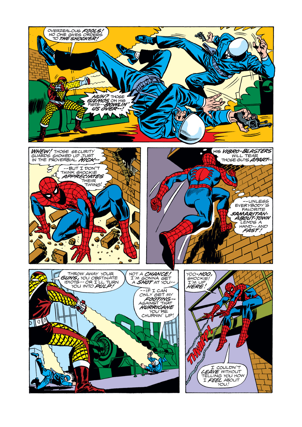 The Amazing Spider-Man (1963) 152 Page 13