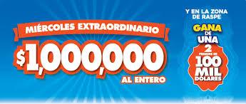 numeros ganadores loteria nacional ultimo sorteo