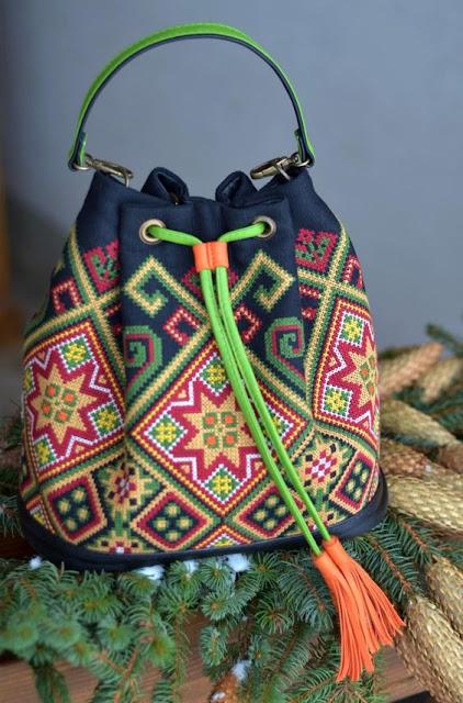 Örgü Wayuu Çanta Modelleri