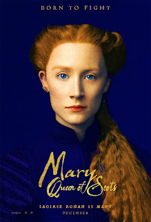 Mary Queen of Scots - Poster & Trailer