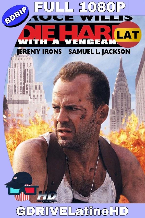 Duro de Matar 3 La Venganza (1995) BDrip 1080p Latino-Ingles mkv