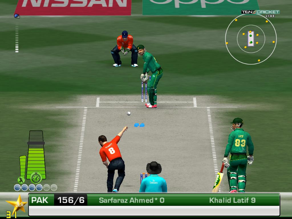 Ea Sports Cricket Game For PC Free Download Full Version