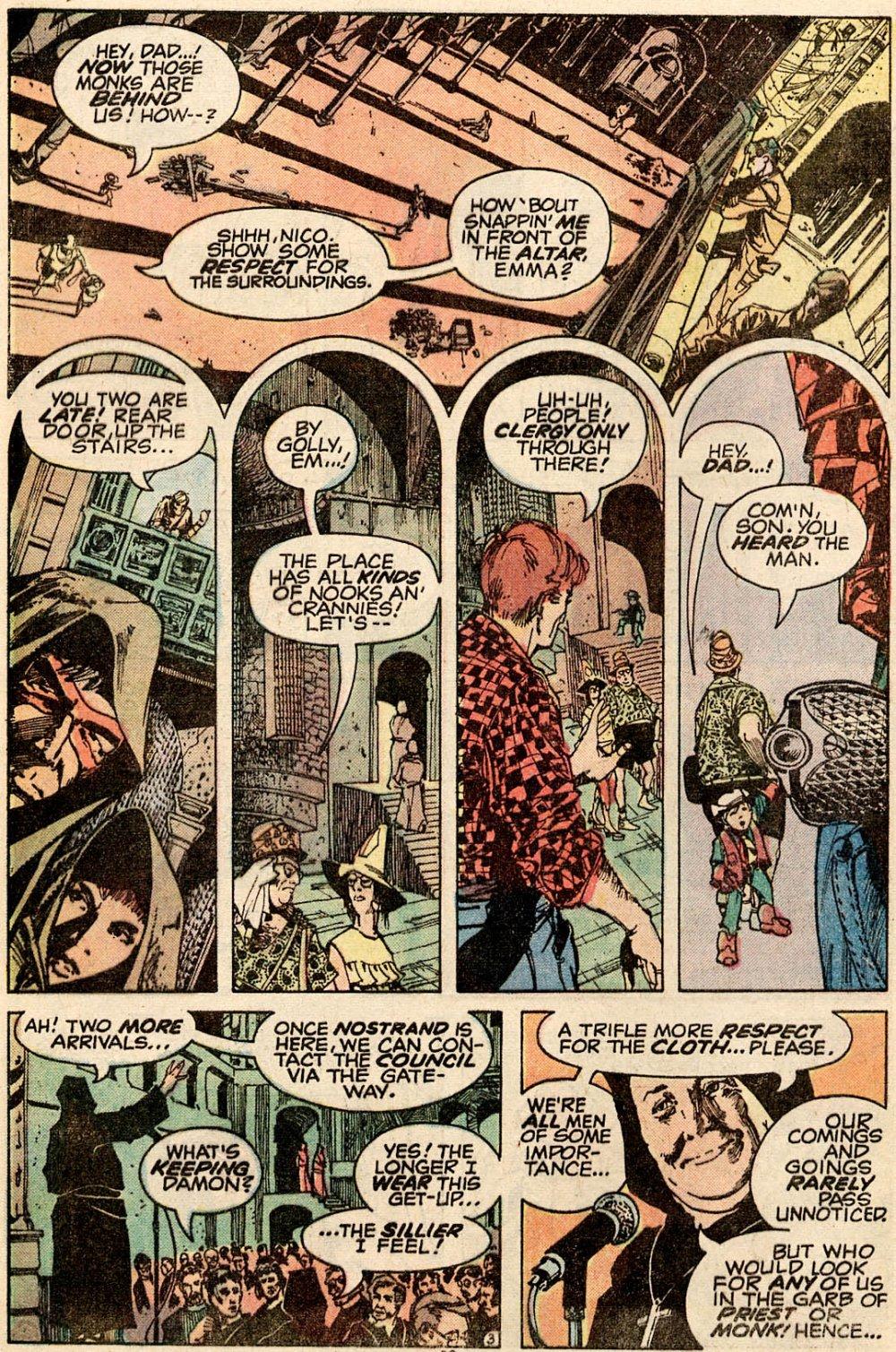 Detective Comics (1937) 441 Page 91