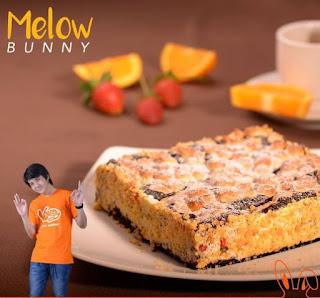 Bunny Cake Oleh Oleh Baru Bekasi dan Cirebon