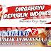 Desain Spanduk HUT Kemerdekaan Republik Indonesia ke 71