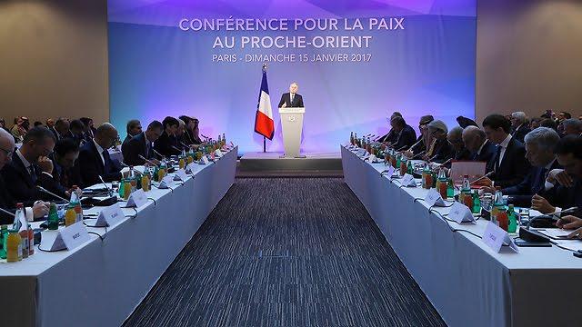 Conferencia de Paz de París