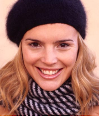 The Vintage Pattern Files: Free 1940's Style Knitting Pattern - Foxy Beret