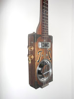JJ RESONATOR