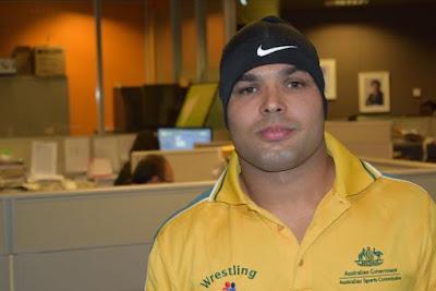 Australia's Vinod Kumar Faced Expulsion of Australia's Olympic Team for Rio