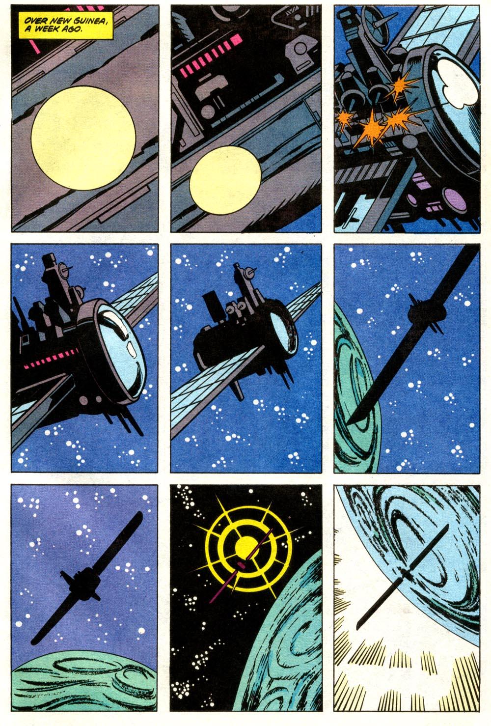Read online Wonder Woman (1987) comic -  Issue #66 - 4