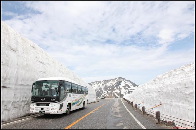 立山黑部2020 | 必知交通票卷、登山攻略及行李寄放教學