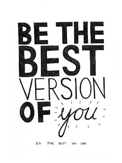 Be the best version of you - Inspirational Positive Quotes with Images