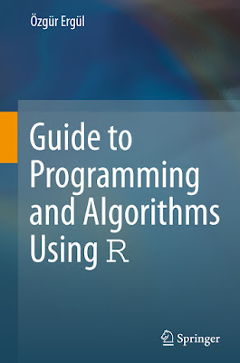 Guide to Programming and Algorithms Using R - Free Ebook Download