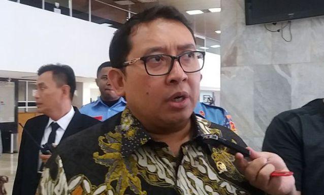Fadli Zon: Alangkah Bijaknya Jika Pimpinan KPK Tak Banyak Bicara