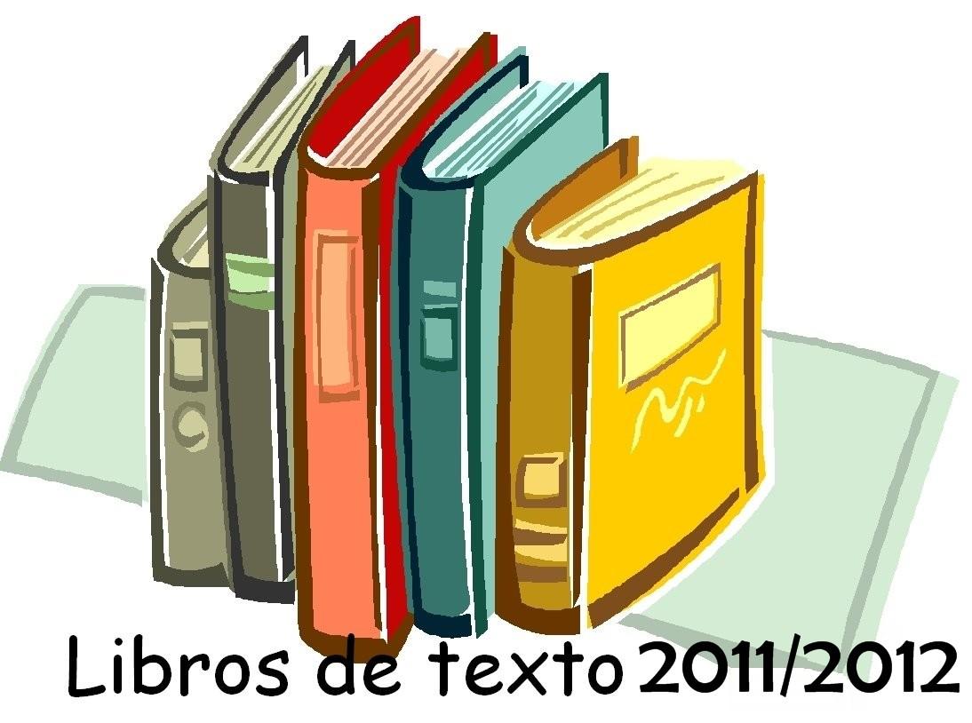 4° Grado Primaria, Libros De Texto RIEB 2011-2012