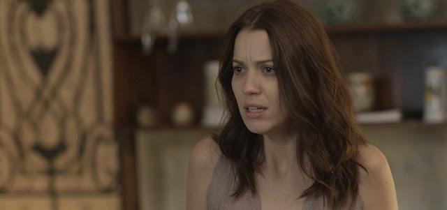 Rock Story | Júlia é denunciada por Diana e vai presa por tráfico