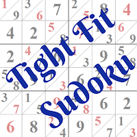 Tight Fit Sudoku Puzzles Main Page