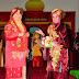 Istri Walikota: Jadi Tuan Rumah Festival Seni Qasidah Untungkan Padang