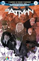 DC Renascimento: Batman #31