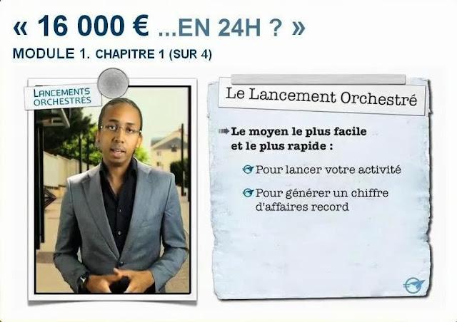 Lancement orchestré, superlancement,le Marketeur Français