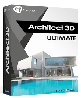 Download Gratis Architect 3D Ultimate Plus 2017 Terbaru Full Version