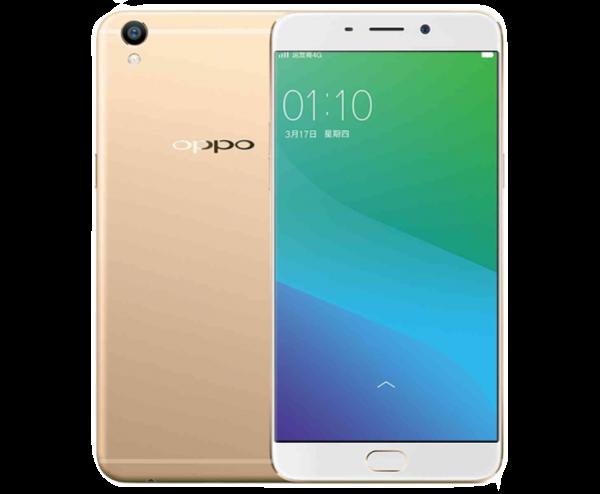 Oppo F3 CPH1609 Firmware