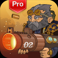Steampunk Defense Premium MOD APK unlimited money