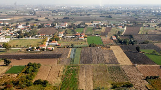 Αποτέλεσμα εικόνας για Νέο τσεκούρι -Ερχεται συμπληρωματικός ΕΝΦΙΑ για χωράφια και ακίνητα