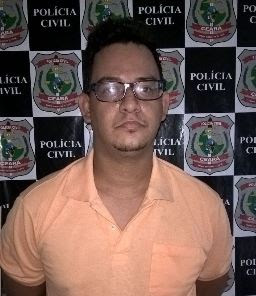 Suspeito de sequestrar paulista é preso