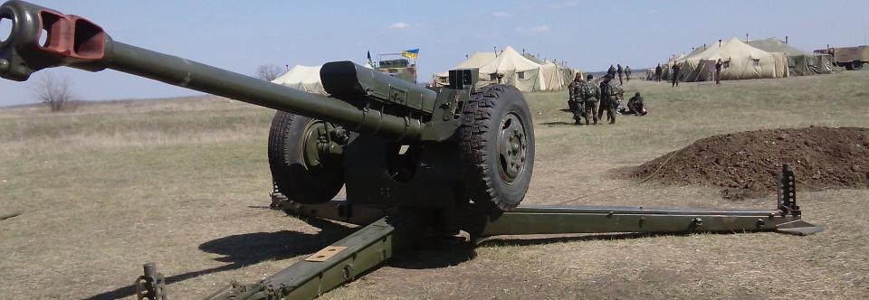 У Краматорську освоїли виробництво 122-мм стволів