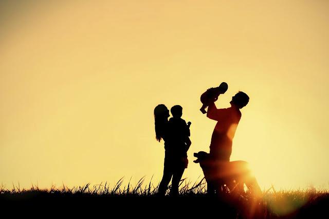 Cara membuat Keluarga menjadi Hangat
