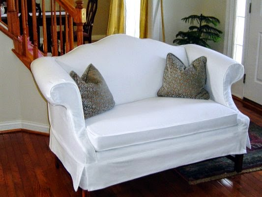 Cozy Cottage Slipcovers Custom Slipcovers Gallery Oldies But Goodies