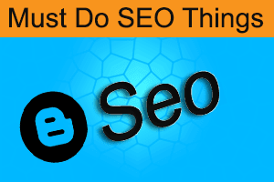 5 Must Do SEO Things Before Publishing Your Articles