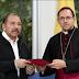 Nuncio acompañará a Ortega a recibir a 13 nuevos embajadores en Nicaragua
