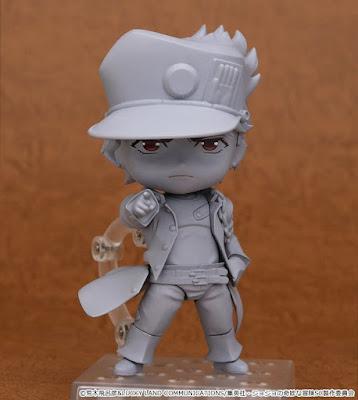 Nendoroid Jotaro Kujo de Jojo's Bizarre Adventure