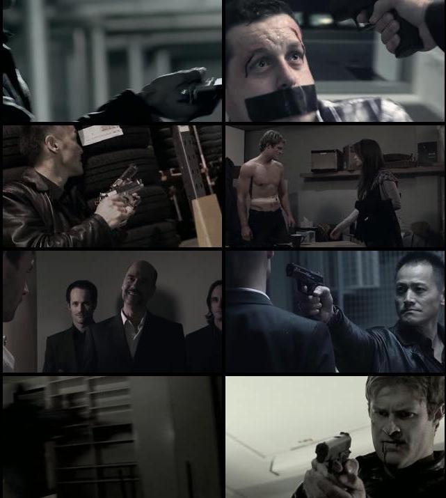 Contract Killers 2014 Dual Audio Hindi 480p BluRay