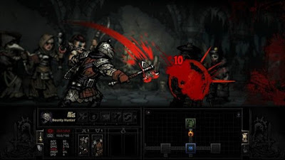صور لعبة Darkest Dungeon